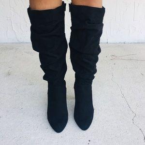 Aldo Shoes - Cute heeled boots
